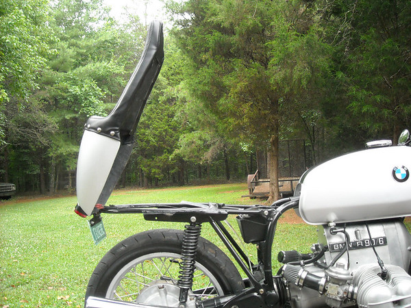 beemer cafe racer in the making | page 2 | adventure rider